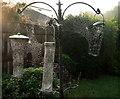 SX9065 : Spiders' webs, Torre by Derek Harper