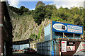 SX9165 : Self-storage premises, Teignmouth Road by Derek Harper