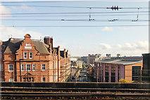 NZ2564 : City Road, Newcastle by Robin Webster