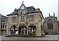 TL1998 : The Old Guild Hall, Peterborough by Russel Wills
