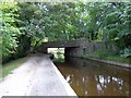SJ2441 : Bridge 39W by Gerald England
