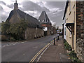 SP8951 : Olney, East Street by David Dixon