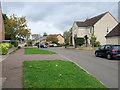 SP8951 : Olney, Palmers Road by David Dixon