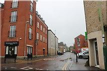 SU1583 : Bradford Road, Swindon by David Howard