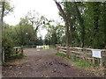 TQ4063 : Fullers Wood, near Keston by Malc McDonald