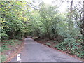 TQ3758 : Ledgers Road, near Warlingham by Malc McDonald