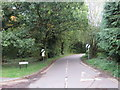 TQ3759 : Ledgers Road, near Warlingham by Malc McDonald