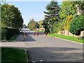 SP8162 : Ecton Brook Road by David Dixon