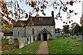 SU9320 : Selham, St. Mary's c11th Church by Michael Garlick