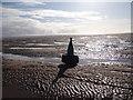 TF5656 : Slightly adrift by Ian Paterson