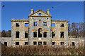 NJ5630 : Wardhouse by Anne Burgess