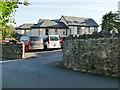 SX9677 : Oak Park Road, Dawlish by Stephen Craven