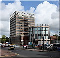 NY4056 : Carlisle civic centre by Bill Harrison