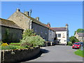 NZ0119 : Fox & Hounds, Cotherstone by Andrew Curtis