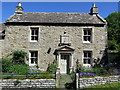 NZ0119 : Hallgarth Hill House, Cotherstone by Andrew Curtis