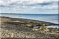 NU2522 : Greymare Rock by Ian Capper