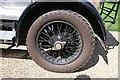 TF0422 : Wheel balancing by Bob Harvey