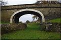 SD5188 : Bridge 180, Lancaster Canal by Ian Taylor
