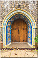 TL2605 : The Twelve Apostles Church by Ian Capper