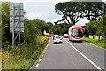 V9399 : Expressway Bus on the N22 North of Killarney by David Dixon