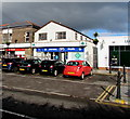SS9668 : Boots Pharmacy, Boverton Road, Llantwit Major by Jaggery