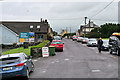 Q3504 : Main Street, Ballyferriter Village by David Dixon