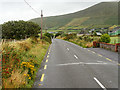 Q3704 : Slea Head Drive/Wild Atlantic Way, Dingle Peninsula by David Dixon