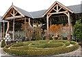 NS5184 : Oakwood Garden Centre by Richard Sutcliffe
