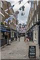 TQ2981 : Newburgh Street by Ian Capper
