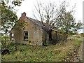 NZ0648 : Derelict cottages at Dean Howl by Robert Graham