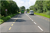 R1526 : N21 towards Abbeyfeale by David Dixon
