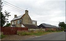 SU1091 : Dudgemore Farm by JThomas
