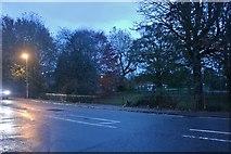 TF4706 : Main Road, Elm by David Howard