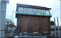 TL4197 : March signal box by David Howard