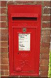 SX8962 : Postbox, Manscombe Road by Derek Harper