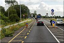 R4142 : Northbound N21 at Croagh by David Dixon
