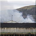 J3576 : Coal and smoke, Belfast by Rossographer