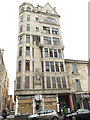 NS5865 : Lion Chambers, Hope Street, Glasgow by Stephen Craven