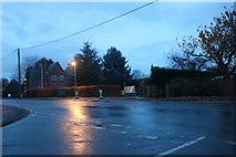TF4706 : Fridaybridge Road, Elm by David Howard