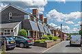 TQ1656 : Pavilion Terrace by Ian Capper