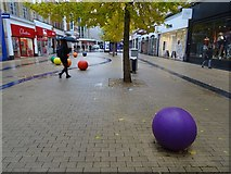 ST5973 : Broadmead in Bristol by Philip Halling
