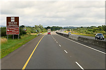 R6863 : M7 Motorway, County Tipperary by David Dixon