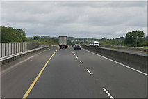 R6964 : M7 near Annaholty Cross, County Tipperary by David Dixon