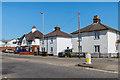 TQ1657 : 116 - 126 Kingston Road by Ian Capper
