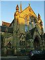 NS5766 : Lansdowne Church, South Woodside Road by Stephen Craven