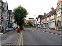 SU1584 : Victoria Road, Swindon by JThomas