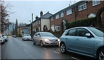 TL0506 : Cotterells, Hemel Hempstead by David Howard