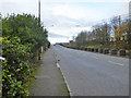 W6673 : Churchfield Road, Cork by Robin Webster