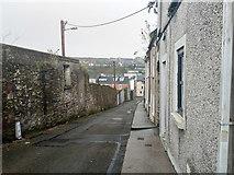 W6772 : Gerald Griffin Avenue, Cork by Robin Webster