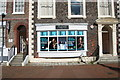 SZ6199 : High Street, Gosport (99) by Barry Shimmon
